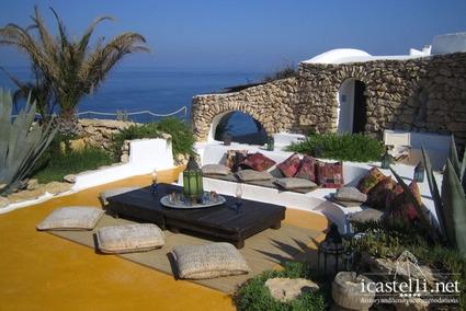 La Calandra - Sicily - Resort