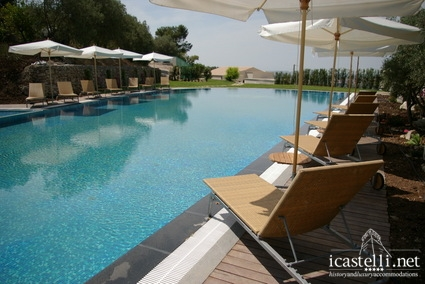 Kallikoros Luxury SPA & Resort