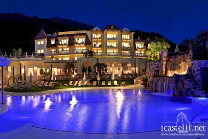 Dolce Vita Hotel Preidlhof