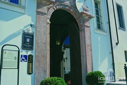 Hotel Talice Radicati