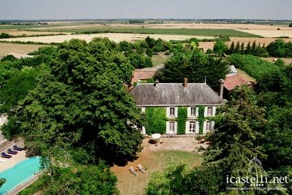 Le Château de l'Abbaye