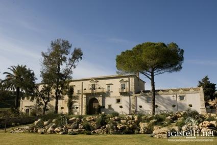 Castello Camemi Resort