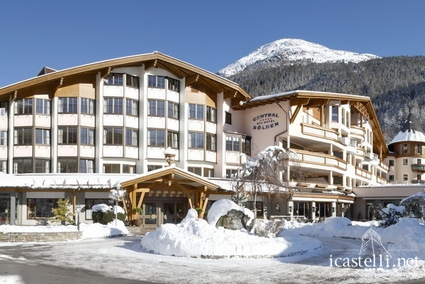 Das Central – Alpine . Luxury . Life
