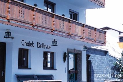 Hotel & Chalet Bellevue