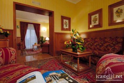 Hotel Residenza D'Aragona