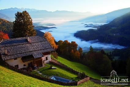 San Lorenzo Mountain Lodge - Trentino Alto Adige - Mountain lodge