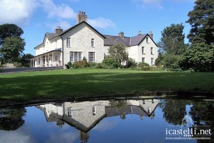 Plas Dinas Country House