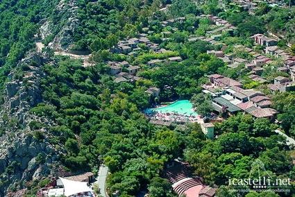 Borgo Cala Moresca