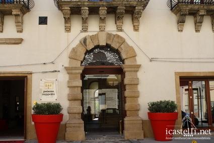 Palazzo Zuppello Hotel