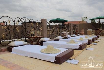Heritage Marrakech