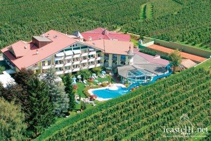 Dolce Vita Hotel Paradies
