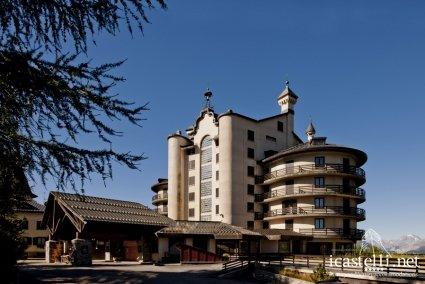 Roseo Hotel Sestriere