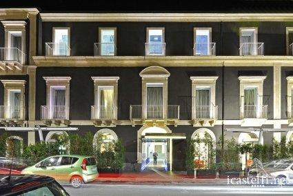 Romano House Hotel
