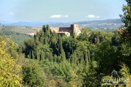 Castello di Pergolato
