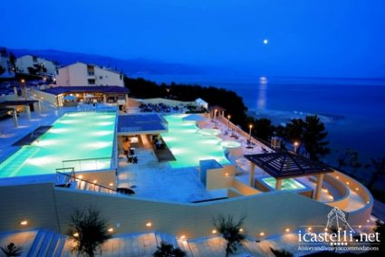 Novi Spa Hotels & Resort - Litoraneo-montana - Resort