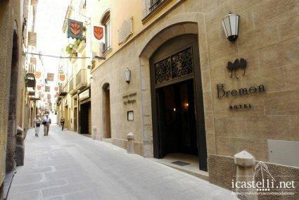 Hotel Bremon