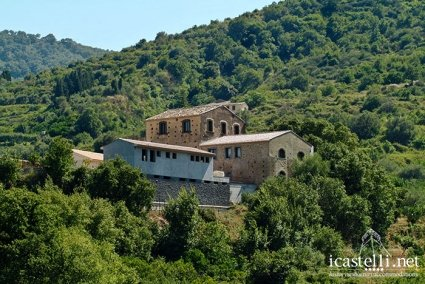 Terralcantara Country Resort il Borgo