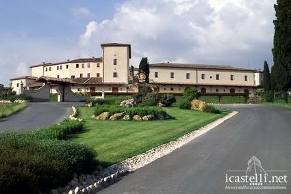 Borgo la Bagnaia Resort & Spa