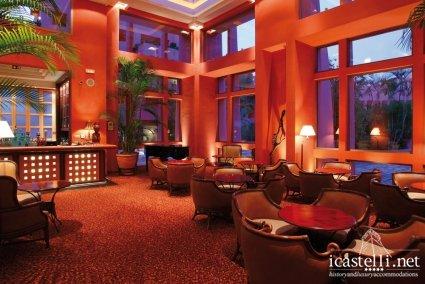 Abama Golf and Spa Resort