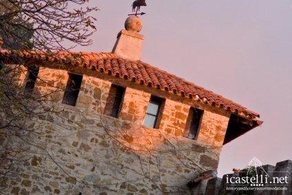 Torre Castello Formentini