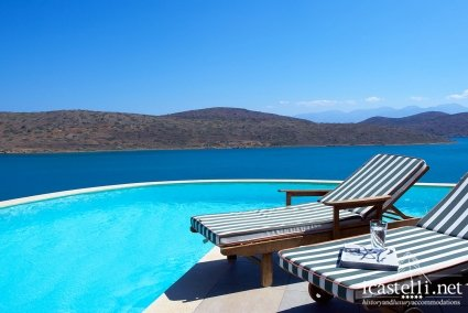 Domes of Elounda Boutique Beach Resort - Crete - Resort
