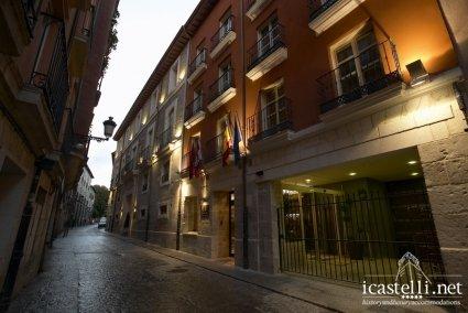 Hotel Velada Burgos