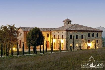 Antico Monastero San Biagio