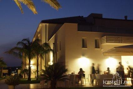 Villa San Bartolo Resort