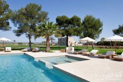 Font Santa Hotel Thermal Spa & Wellness - Isole Baleari - Resort