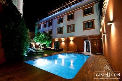 Hotel Infanta Leonor