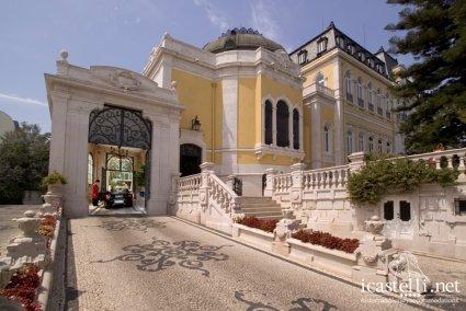 Pestana Palace Hotel & National Monument