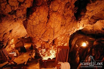 Grotta Giusti Resort Golf & Spa