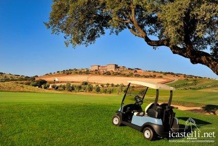 Sallés Hotel La Caminera Golf & Spa Resort