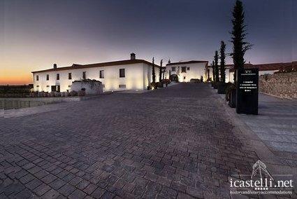 Fontecruz Cáceres