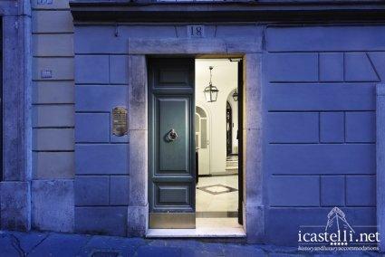 Casa Howard Guest House Rome (C. Le Case)