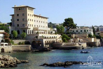 Hotel Hospes Maricel y Spa