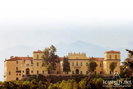 Foresteria del Castello San Giorgio Canavese