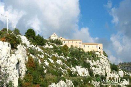 Eremo Madonna Delle Grazie - Sicily - Convent-monastery