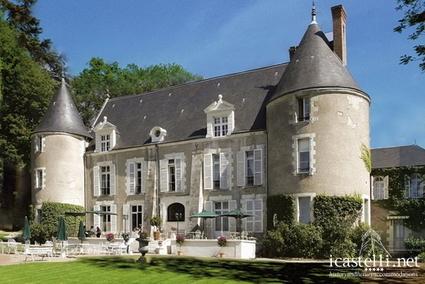 Le Château de Pray
