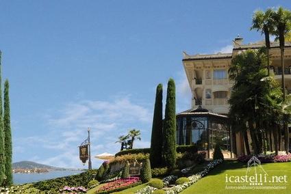 Villa e Palazzo Aminta - Regione dei Laghi - Villa