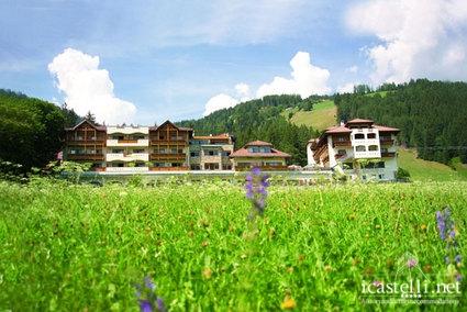 Excelsior mountain l style l spa l resort