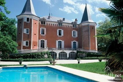 Domaine de Château de Garrevaques