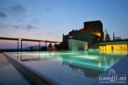 Castello di Velona Tuscan Resort & SPA