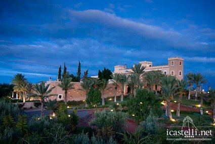Kasbah Agafay Hotel & Spa
