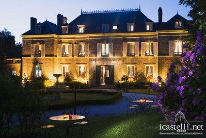 Château les Bruyères