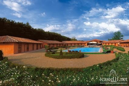 Hotel Il Piccolo Castello