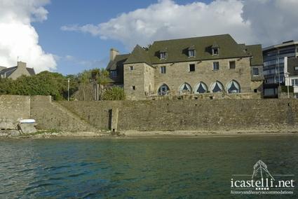 Hôtel Le Brittany