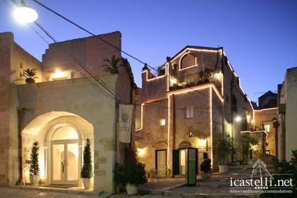 Hotel Relais La Casa di Lucio