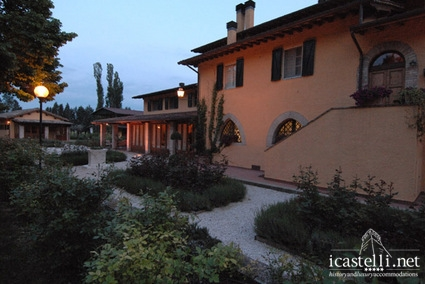 Resort e Spa San Crispino - Umbria - Resort