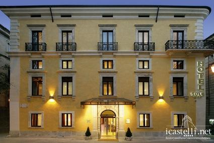 Antica Dimora Sole Hotel